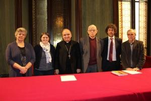 Alba: Emporio della Solidarietà