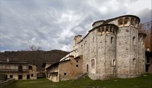 """San Costanzo al Monte 1° in provincia di Cuneo fra """"I Luoghi del Cuore"""""""