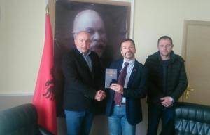 La città albanese di Permet strizza l'occhio a Fossano nel segno dello Slow e dei piccoli frutti