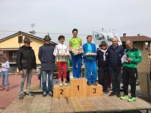 Trofeo ANA di Busca