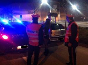 Controlli straordinari da parte dei Carabinieri finalizzati al contrasto della prostituzione