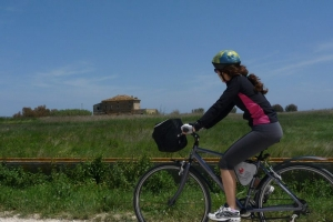 """Progetti di cicloturismo: """"Via del mare"""" e """"Eurovelo 8"""""""
