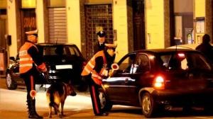 Attività di contrasto all'immigrazione clandestina dei Carabinieri di Cuneo