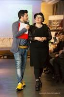 Una voce saluzzese per il Concorso Nazionale di moda di Torino