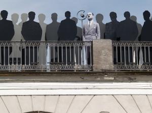 Passi di memoria della Lotta di Liberazione a Cuneo