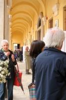 """Si è conclusa la mostra """"PASSIO"""" al Museo Diocesano"""