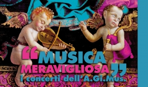 """""""Ascoltare le immagini"""" con Giuseppe Nova al flauto e Luigi Giachino al pianoforte"""
