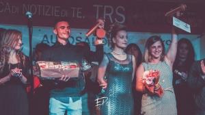 Nicole Ninotto vince il Microfono di legno