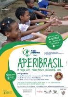 """""""AperiBrasil"""", serata di solidarietà per i """"meninos de rua"""" con Padre Renato Chiera"""