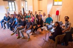 Scambio internazionale Erasmus+ a Cortemilia