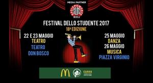 Festival dello Studente a Cuneo