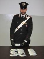 Controlli dei Carabinieri di Saluzzo
