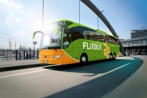 Accordo tra Flixbus e Bus Company per la nuova linea low-cost Cuneo-Venezia