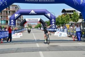 Il 20° Giro delle Valli Monregalesi incorona Enrico Zen