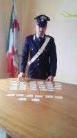 Blitz anti-terrorismo dei Carabinieri di Alba