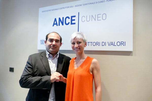 Eleonora Garino è il nuovo presidente del Gruppo Giovani ...