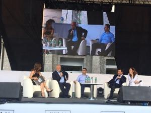 Alba grande protagonista al Gola Gola! Festival di Parma