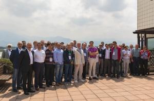 Buyers da tutto il mondo hanno visitato la Bottero di Cuneo e la sua tecnologia