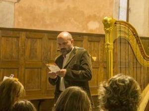 Un nuovo Direttore al Conservatorio Ghedini di Cuneo