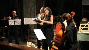 """La Zero Emission Baroque Orchestra in """"Don Chisciotte"""""""