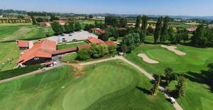Torna a Cherasco la gara valida per il 26° Aci Golf organizzata dall'Aci Cuneo