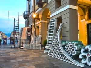"""""""Cuneo Illuminata"""" 2017: dieci giorni di grande festa"""