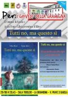 """Presentazione del volume """"Tutti no, ma questo sì"""" di Elisa e Sonia Ricci"""