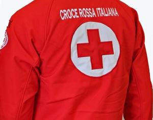 Sparare sulla Croce Rossa? A Cuneo è successo.