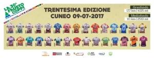 30ª edizione della Granfondo Internazionale La Fausto Coppi