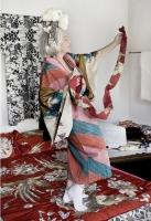Y kimono now. Perchè kimono oggi.
