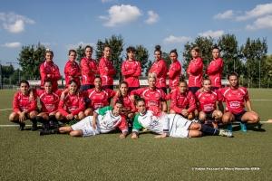 Cuneo Calcio Femminile e A.C. Cuneo 1905 insieme per il futuro