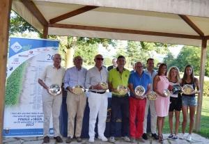 Più di 120 appassionati golfisti a Cherasco alla 26esima edizione di Aci Golf