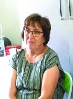 La maestra Lucia va in pensione
