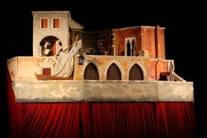 Riparte Burattinarte Summertime 2017, il XXIII° Festival Internazionale Teatro di Figura