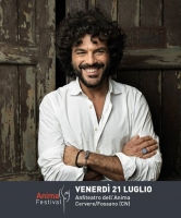 Francesco Renga in concerto ad Anima Festival