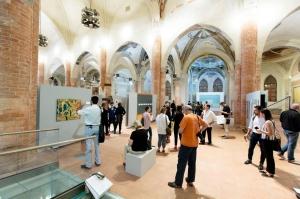 Visita guidata alla mostra sulla Pop Art a Cuneo in occasione dell'Illuminata