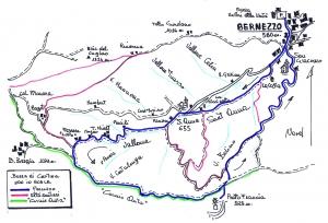 Borgate di Bernezzo