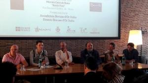 L'Accademia Bocuse d'Or Italia: una chanche per la valorizzazione della professionalità dei cuochi italiani
