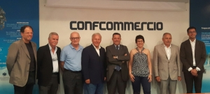 Rinnovo delle cariche in Confcommercio della provincia di Cuneo