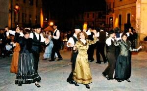 Balli occitani a Savigliano