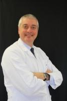 Il dr. Feola primario di Cardiologia all'ospedale di Mondovì
