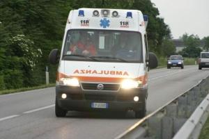 Incidente stradale mortale tra Bossolasco e Serravalle Langhe