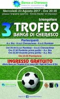3° Trofeo Banca di Cherasco