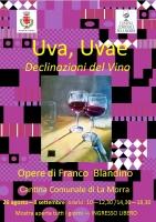 La seduzione della luce, nei grappoli e nel vino