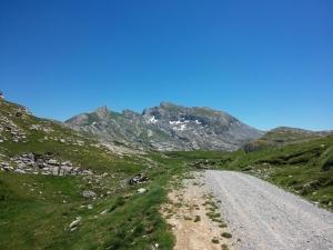 Via del Sale chiusa ad auto e quad dal 28 agosto. Per le moto percorso alternativo dal Forte Taburda.