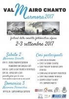Val Mairo Chanto 2017