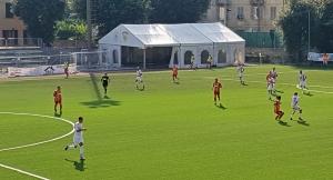 Il Bra eliminato al primo turno della Coppa Italia di serie D