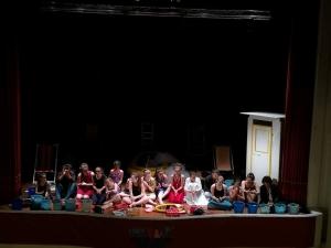 Ad ottobre ripartono le Palestre di Teatro 2017