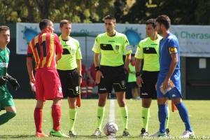 A.C. Bra: Serie D, Bra-Pavia 2-1