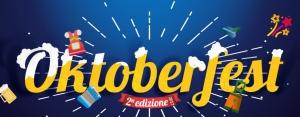 Dal 28 settembre al 9 ottobre torna l'Oktoberfest Cuneo